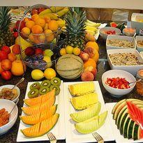 Gesundes Frühstück für einen guten Start in den Tag