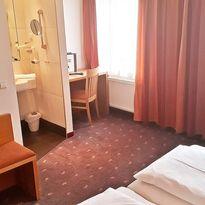 Doppelzimmer in Wien