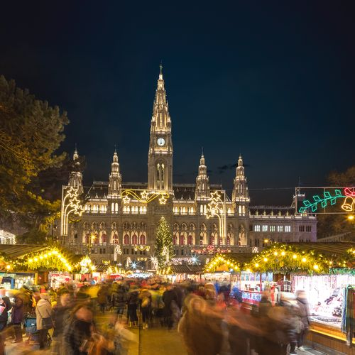 Christmas Dream in Vienna | © WienTourismus/Christian Stemper