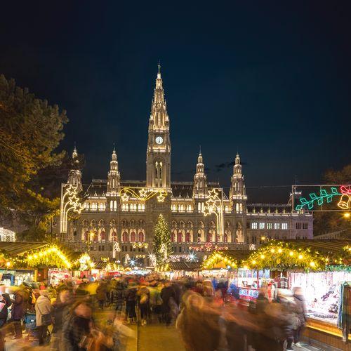 Weihnachtstraum in Wien | © WienTourismus/Christian Stemper