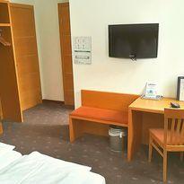 Ruhige Doppelzimmer in Wien