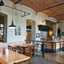 Gaststätte zur Fabrik in Wien