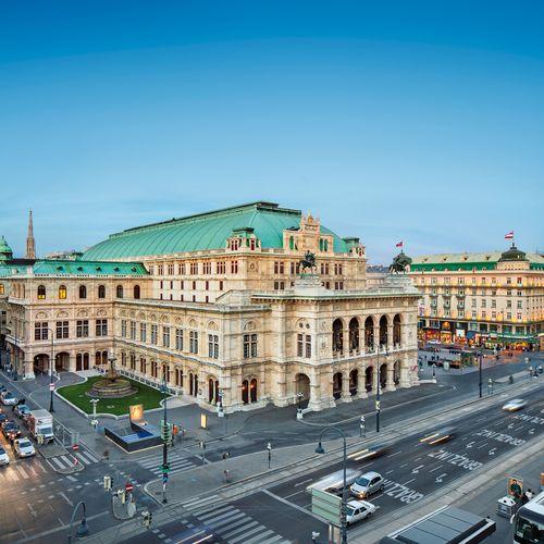 Staatsoper | © WienTourismus/Christian Stemper