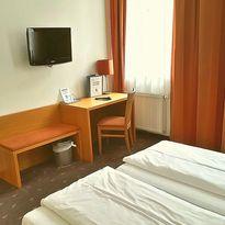 Zimmer für 2 Personen in Wien